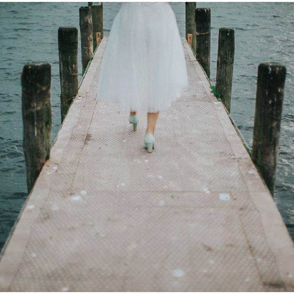 Windermere Elopement