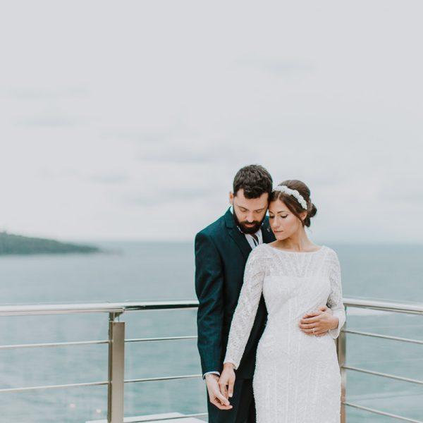 Sorrento Wedding Photography