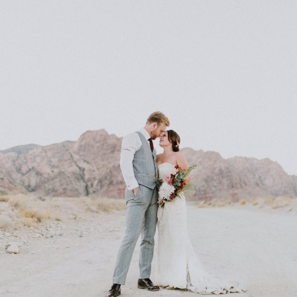 Red Rocks Wedding: Destination Wedding & Elopement Photography