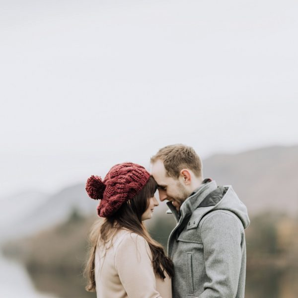 Lake District Engagement