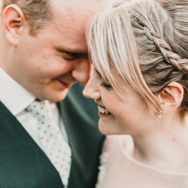 Rustic Yorkshire Wedding