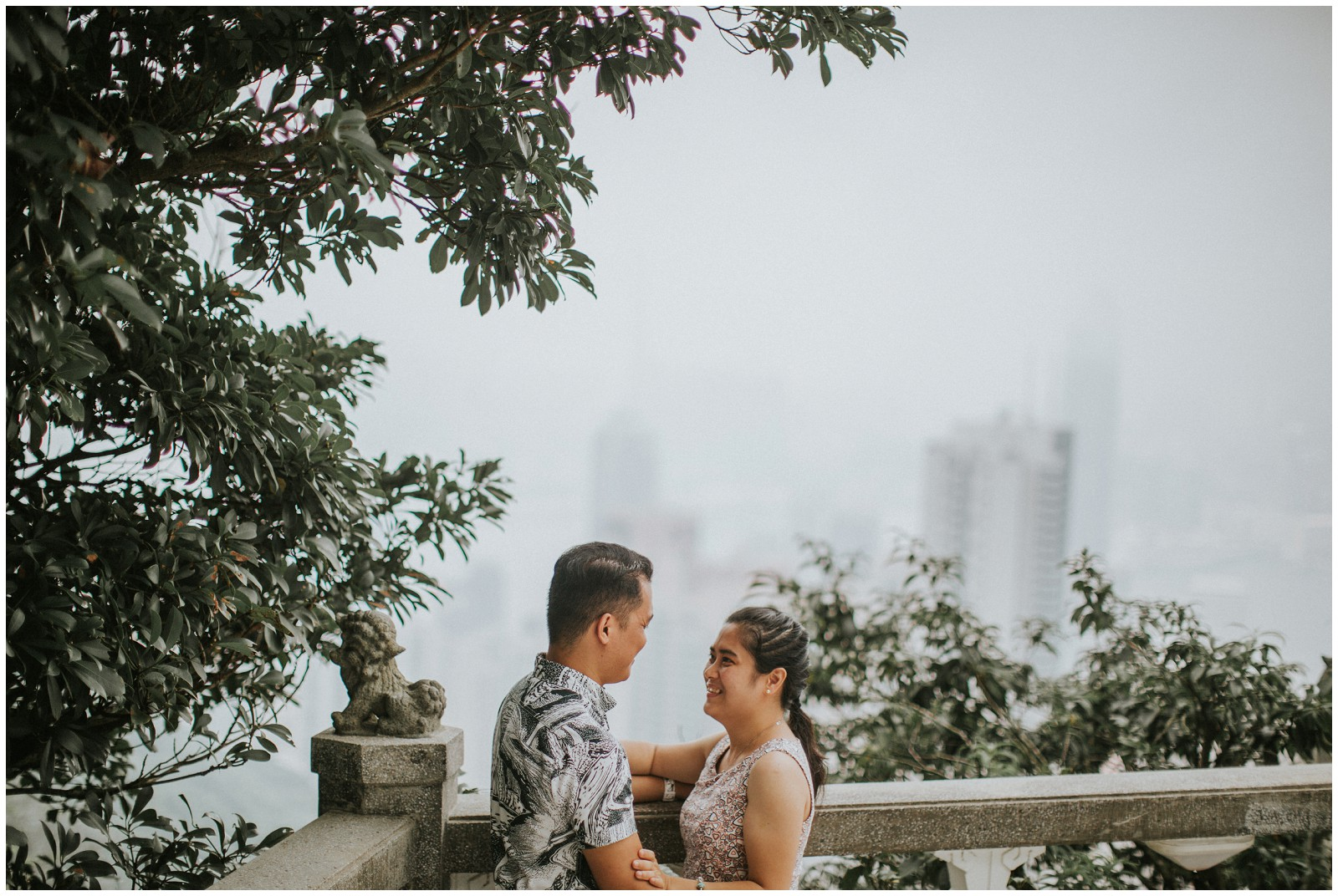 Wedding and Portrait Photography in Hong Kong.