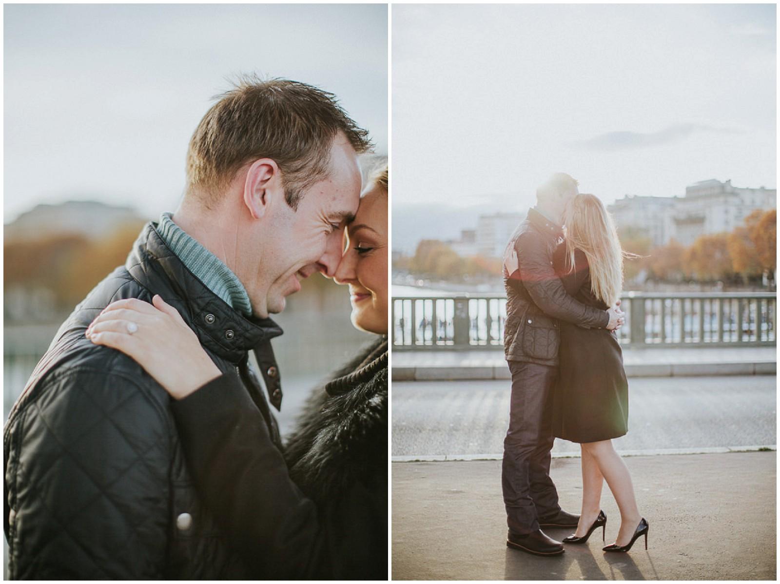 Parisian Engagment. Engagement in Paris. Paris Proposal