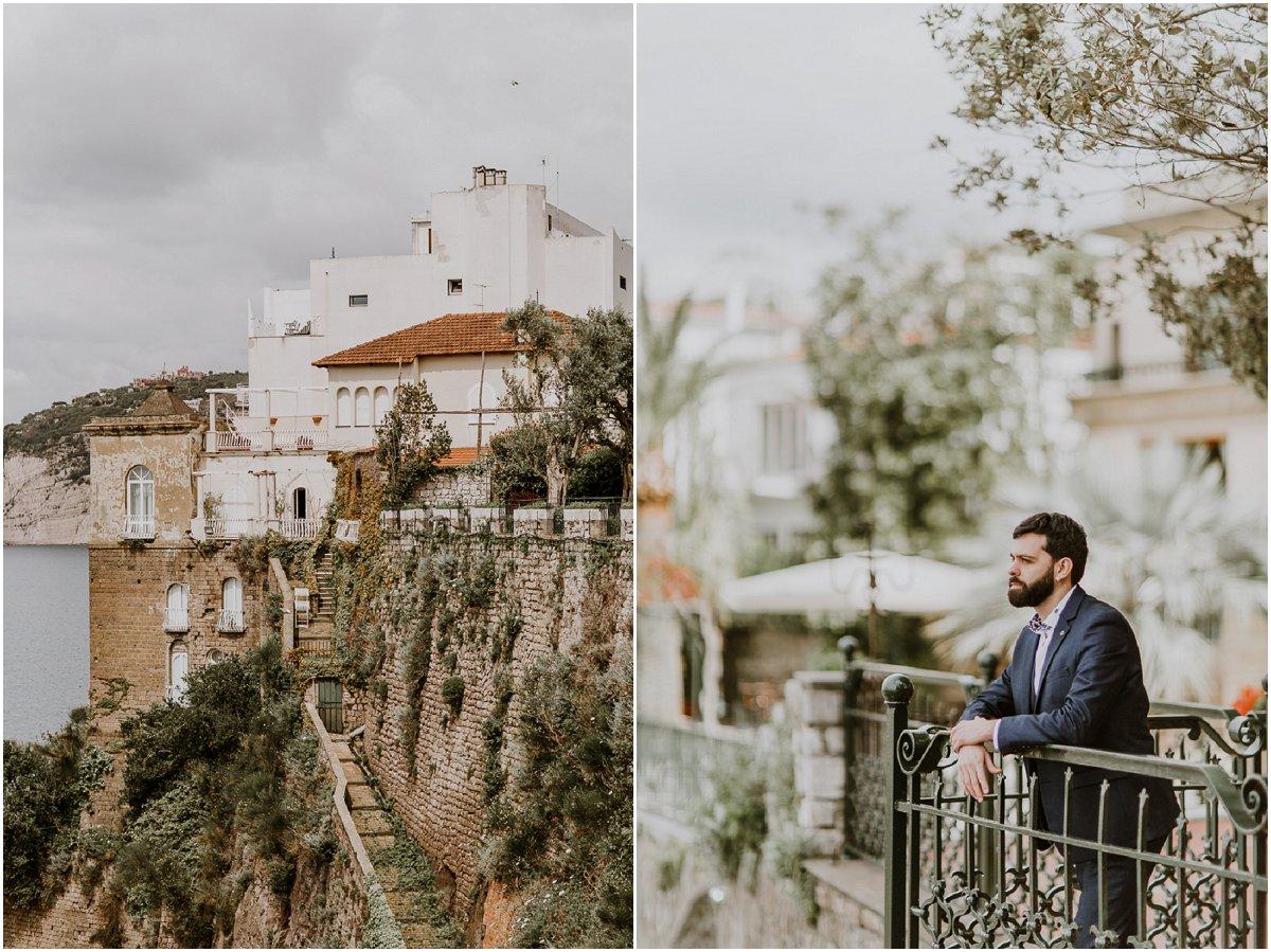 Sorrento Wedding Photographer