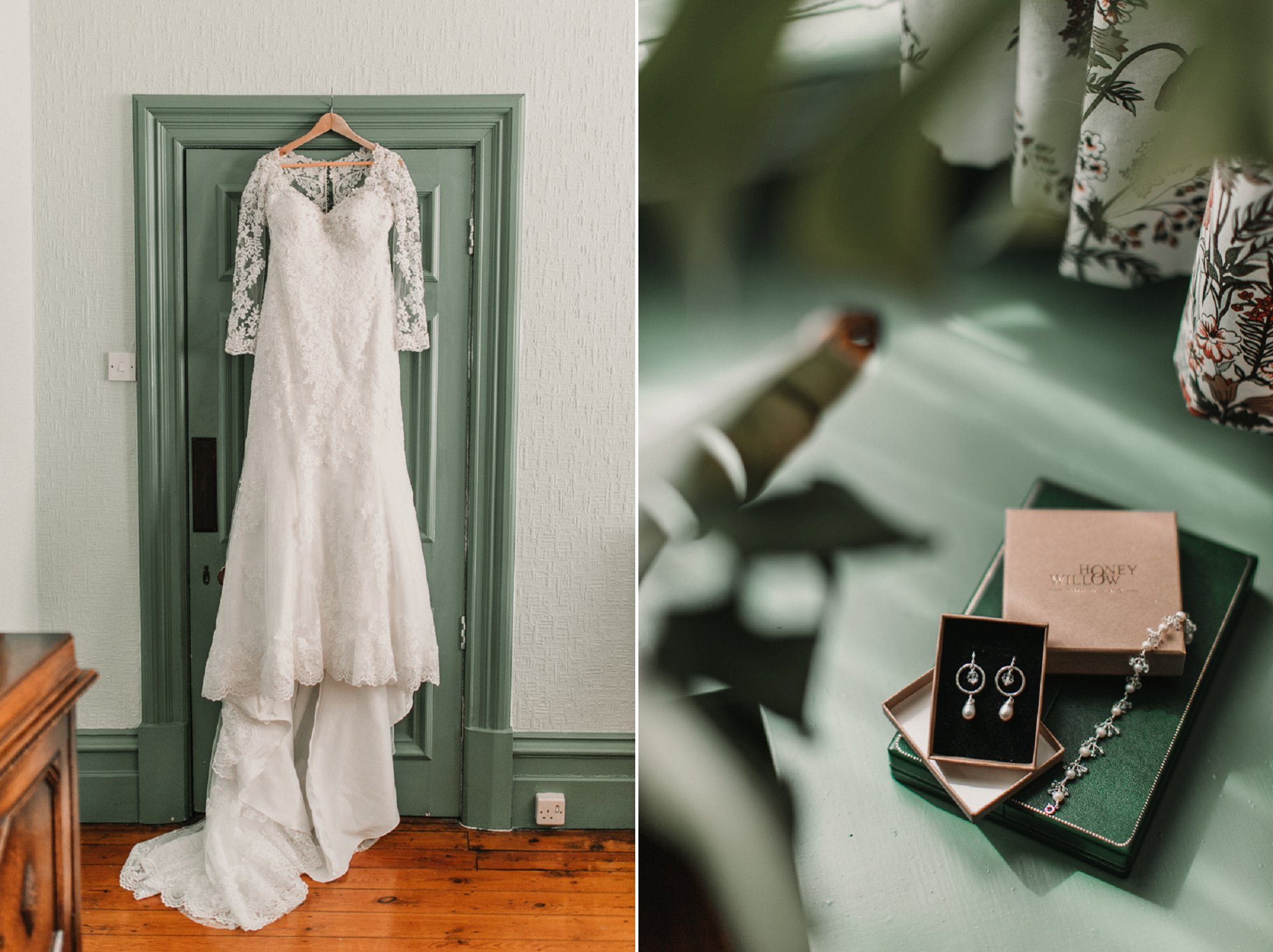 Sci-Fi Inspired Wedding with references to Star Wars, Star Trek, Dr Who and Firefly. Be sure to check out the Lightsaber boutquet! Photographed in a dreamy feminine style by photographed by Natalie Pluck. To see more from this wedding click here: https://www.nataliepluck.com/sci-fi-inspired-wedding/