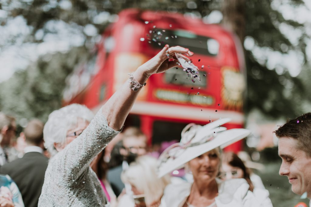 Everything you need to know about getting THE most epic confetti photograph from your wedding day. 5 simple steps to create confetti photos that will wow you and your guests. For confetti shots bursting with colour, happiness and confetti (duh). Photographed by Natalie Pluck. For the full article, 5 Steps to Epic Confetti Photos head on over to the blog: https://www.nataliepluck.com/5-steps-to-epic-confetti-photos/ #confetti #epicconfetti #epicconfettiphotos #confettiphotogoals #confettigoals #howtoetepicconfettiphotos #alltheconfetti #amazingweddingphotography #epicweddingphotos #colourfulweddingphotos #nataliepluck #nataliepluckphotography #badassbride #confetticanons #naturalconfetti #getthebestphotos #engaged #nearlywed #confettihacks #weddingphotohacks #alternativeweddingphotography #fineartweddingphotography #nosuchthingastoomuchconfetti