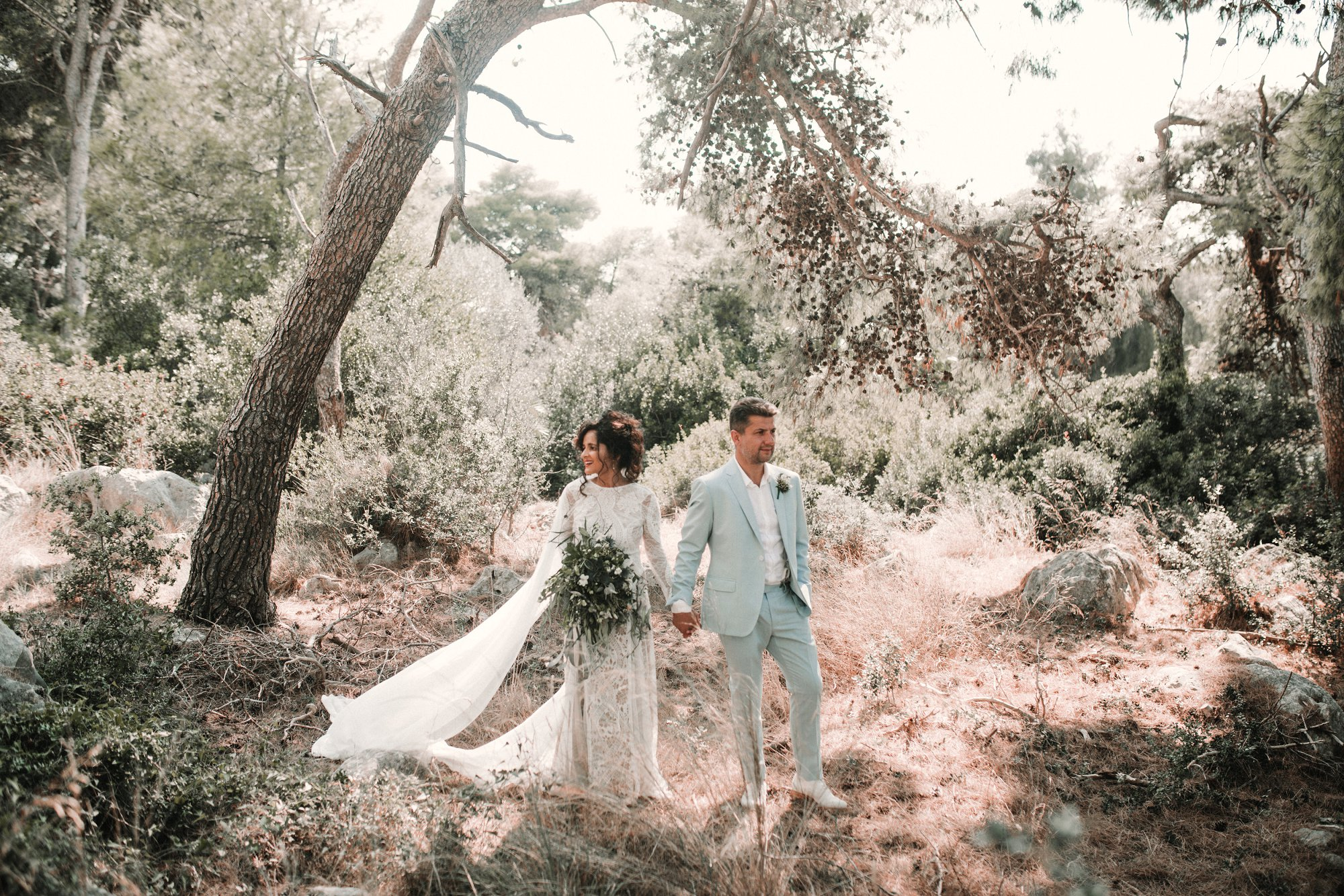 Romantic Wedding in Kefalonia at Katavathores club, with a stunning Grace Loves Lace wedding dress. Beautiful portraits by the agean sea. Relaxed couples session with all of the dancing. Romantic Kefalonia wedding photography. Photographed by Natalie Pluck. To see more from this wedding click here: https://www.nataliepluck.com/romantic-wedding-in-kefalonia/ #romanticweddingkefalonia #kefaloniawedding #graceloveslace #graceloveslaceweddingdress #laceweddingdress #relaxedweddinggreece #relaxedweddingphotography #kefaloniaweddingphotographer #kefaloniaweddingphotography #katavathoreswedding #katavathoresclub #romanticweddinginspiration #laidbackweddingphotography #weddingphotographyinspiration #greekweddings #weddingsingreece #weddingsbythesea #weddingbytheocean #weddinginspiration #weddinginspiration2019‎